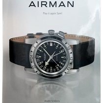Glycine Airman new United States of America, New York, Monsey