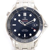 Omega 21230412003001 Steel Seamaster Diver 300 M 42mm pre-owned United States of America, Virginia, Vienna