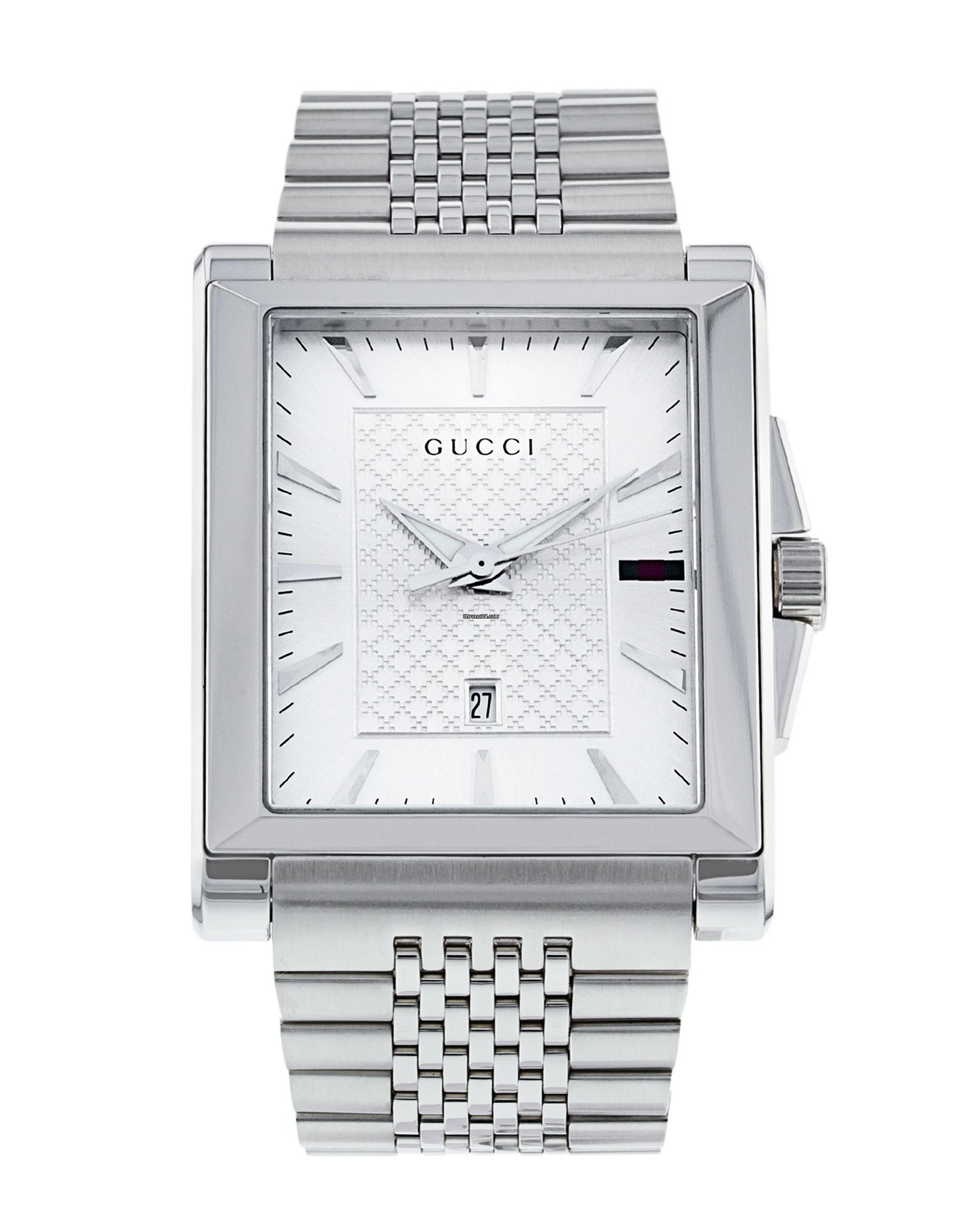 73867d7ff72 Gucci Watch G Timeless YA138403 for  592 for sale from a Seller on Chrono24