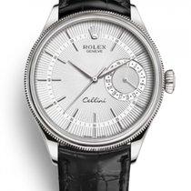 Rolex Cellini Date m50519-0006 2019 nuevo