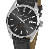 Jacques Lemans Steel 42mm Automatic 1-1846A new