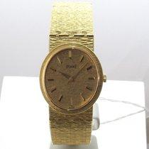 Piaget Dameshorloge 23mm Handopwind tweedehands Alleen het horloge