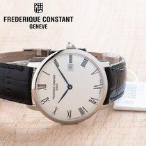 Frederique Constant Slimline Automatic FC-306MR4S6 2018 new