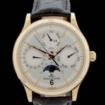 Jaeger-LeCoultre Master Control 140.240.802 folosit