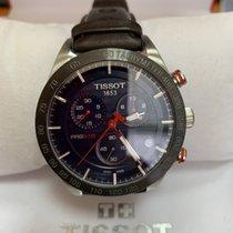 Tissot Сталь 42mm Кварцевые T100.417.16.041.00 подержанные Россия, Тверь