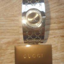 Gucci 23mm Kvarts 11198714 brukt Norge, Stavanger
