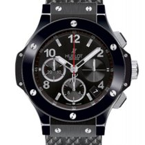 Hublot Big Bang 41 mm Ceramic 41mm Black Arabic numerals United States of America, Florida, Miami