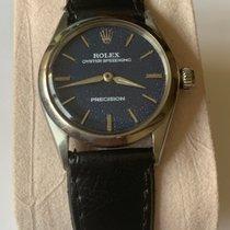 Rolex Çelik 31mm Elle kurmalı Oyster Precision ikinci el