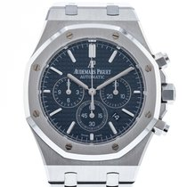 Audemars Piguet Steel 41mm Automatic 26320ST.OO.1220ST.03 pre-owned