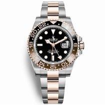 Rolex GMT-Master II 126711CHNR 2010