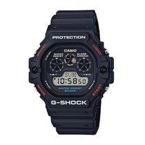 Casio 51mm DW5900-1D DW-5900-1D DW-5900-1 nov