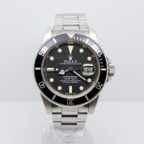 Rolex Submariner Date 16800 1983 rabljen