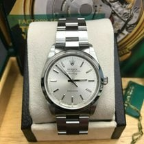 Rolex Air King Precision Steel 34mm Silver United States of America, California, San Diego