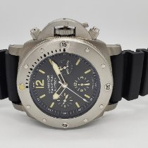 Panerai Special Editions PAM 00202 pre-owned