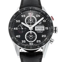 TAG Heuer Carrera Calibre 16 CV2A1R.FC6235 2019 new