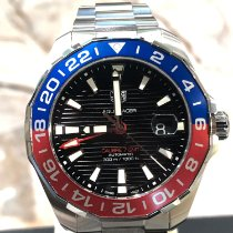 TAG Heuer Aquaracer 300M WAY201F.BA0927 2019 rabljen