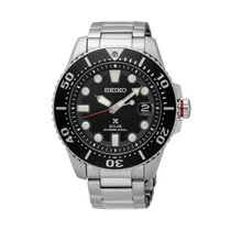 Seiko Prospex SNE437P1 New Steel Quartz