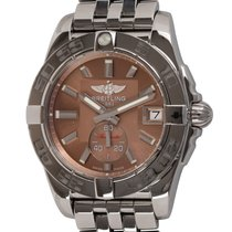 Breitling Galactic 36 A3733012/Q582 2011 pre-owned