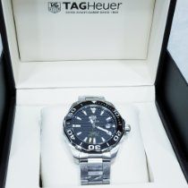 TAG Heuer Aquaracer 300M WAY201A.BA0927 2019 nov