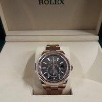 Rolex Sky-Dweller 326935 2019 new