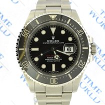 Rolex Sea-Dweller Steel 43mm