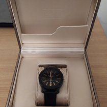 Bulgari Carbon Automatic BB40CL pre-owned