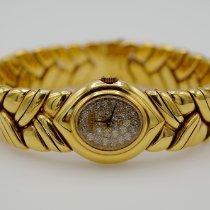 Rolex Cellini Yellow gold 21mm No numerals