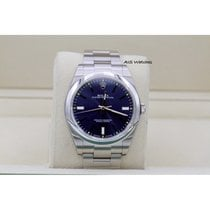 Rolex Oyster Perpetual 39 39mm pre-owned United States of America, Georgia, ATLANTA