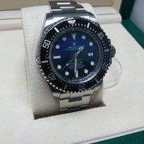 勞力士 (Rolex) Deepsea Blue 116660