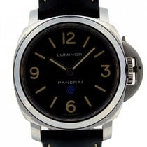 Panerai 44mm Manual winding 2015 new Special Editions Black