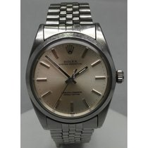Rolex OYSTER PERPETUAL 1018 YEAR 1958 SUPERLATIVE CHRONOMETER