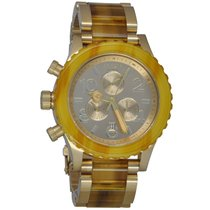 Nixon 42-20 Chrono A037-1423 Watch