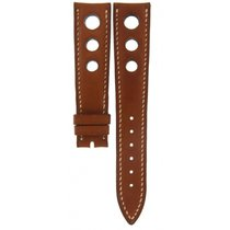 Chopard 1000 Miglia Racing Brown Strap 19mm/16mm