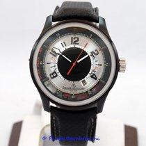 ジャガー・ルクルト (Jaeger-LeCoultre) Amvox2 PVD Chronograph Aston...