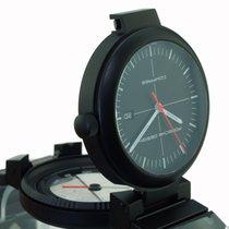 Porsche Design Herren Uhr Limited Heritage Compass Automatik
