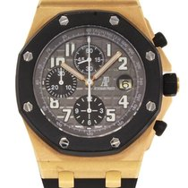 オーデマ・ピゲ (Audemars Piguet) AP Offshore 42mm Chronograph Rose...
