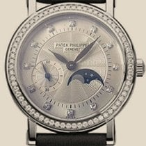 Patek Philippe Complicated Watches Ladies 4858G