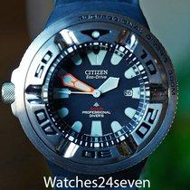 Citizen Eco-Drive Promaster Professional Diver Ref. CZBJ8050E