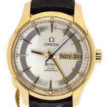 Omega De Ville Hour Vision 431.63.41.22.02.001 nuevo