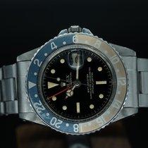 Rolex GMT-Master underline