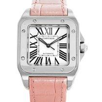 Cartier Watch Santos 100 W20126X8