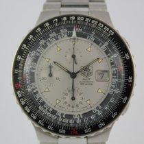 TAG Heuer Pilot Chronograph #A3335 Best Zustand
