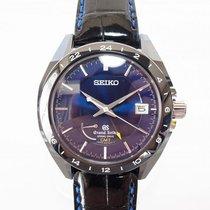 Seiko Grand Seiko Spring Drive GMT Limited SBGE039 9R16-0AB0