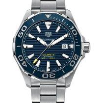 TAG Heuer Aquaracer 300M WAY201B.BA0927 2020 new