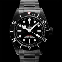 Tudor Black Bay Dark new Steel