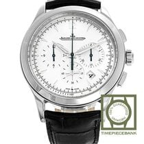Jaeger-LeCoultre Master Chronograph Q1538420 2020 new