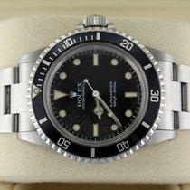 Rolex Ref. 5513 Acero Submariner (No Date) 39,5mm
