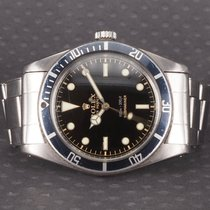 Rolex Submariner Small Crown 5508