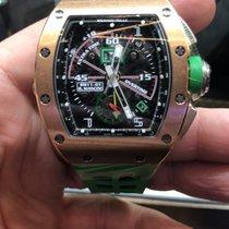 Richard Mille RM 011 Roségoud
