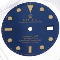 Rolex Submariner Date 16803 - 16808 - 16613 - 16618 occasion